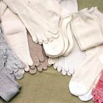 冷えとり靴下の福袋