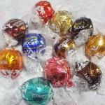 年末年始のパーティにリンツチョコレートでリンドール祭りはいかが?