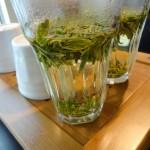 冷えとりにも良さそうな中国茶【明前西湖龍井茶】