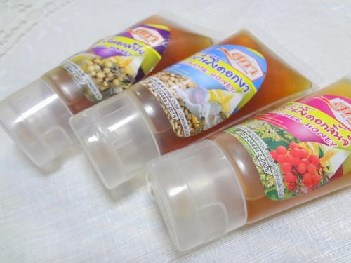 タイ産蜂蜜