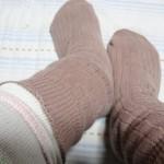 足のじんじん痛みとぴりぴり痛み