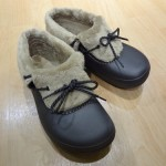 冷えとり靴を履き比べ!6枚重ねても余裕で履ける靴を見つけたよ~。