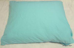 暑さがやわらぐすず風シリーズ 枕カバー