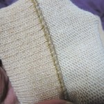 冷えとり靴下やカバーソックスにも使えるオーガニックコットンの内絹外綿ソックスおすすめレビュー