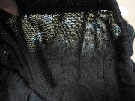 841 内絹外綿冷えとりレギンス