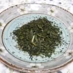 冷えとり茶『山英さんの掛川茶』で毒だし中です